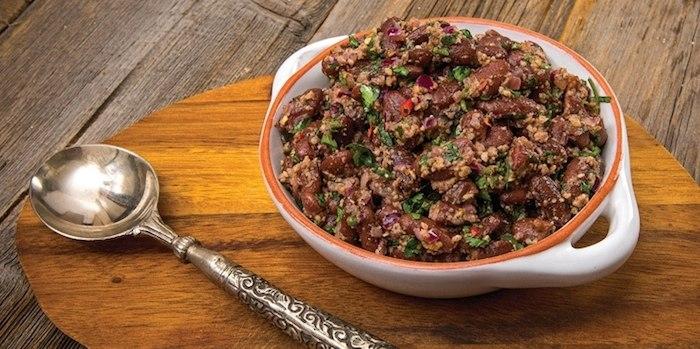 Лобио или что вы знаете о грузинской кухне.