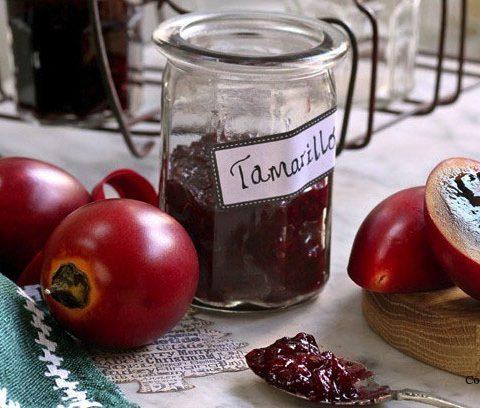 варенье из тамарилло