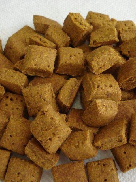 рецепт вкусняшек для собак