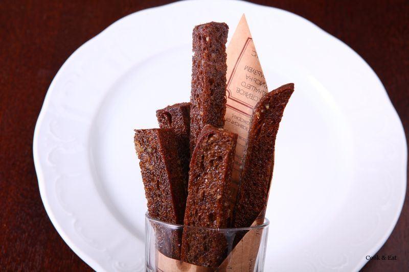 Чесночные гренкиGarlic bread