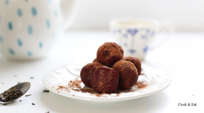 рецепт полезного шоколада